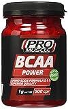 Promuscle Bcaa Power - Confezione da 500 compresse