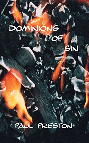 Dominions of Sin Cover Image