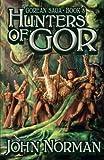 Hunters of Gor (Gorean Saga, Band 8)