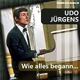 Udo Jürgens - Wie Alles Begann