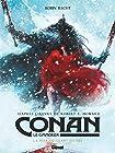 Conan le Cimmérien - La Fille du géant du gel