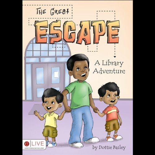 The Great Escape  Audiolibri