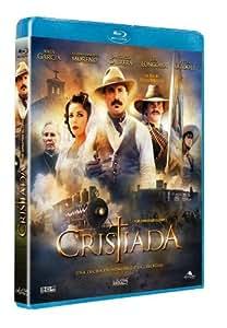 For Greater Glory: The True Story Of Cristiada (Region B)