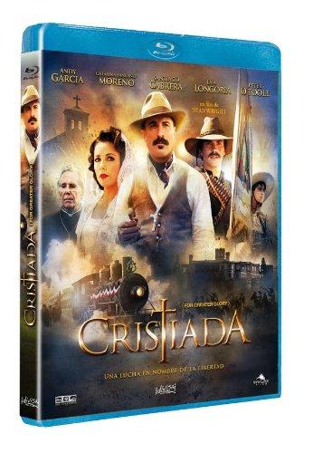 Cristiada (Blu-Ray) (Import) (Keine Deutsche Sprache) (2013) Andy Garcia; Eva Longoria; Peter O'toole