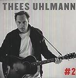 Thees Uhlmann: #2 [Vinyl LP] (Vinyl)