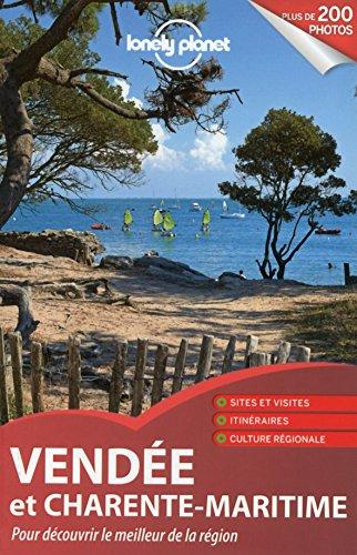 Vendée - Charente maritime - 2ed