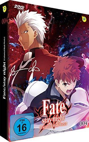 Vol. 4 (Limited Edition inkl. Booklet) (2 DVDs)