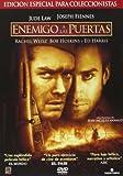 Enemigo A Las Puertas [DVD]