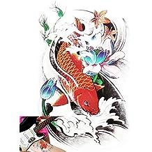 Amazon Fr Tatouage Japonais