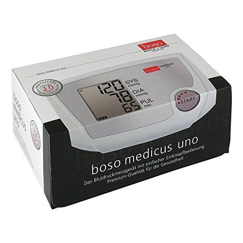 Boso medicus uno vollautomat.Blutdruckmessgerät 1 stk