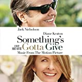 Something's Gotta Give - Music From The Motion Picture