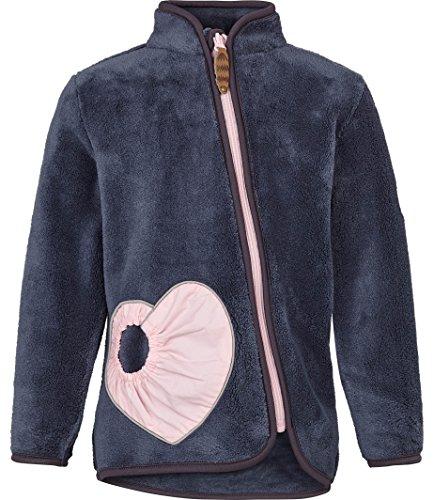 Racoon Girl's Heidi Teddyfleecejacke Jacket