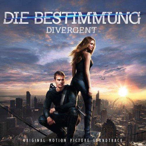 Die Bestimmung - Divergent: Original Motion Picture Soundtrack