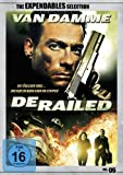 Derailed (The Expendables Selection)