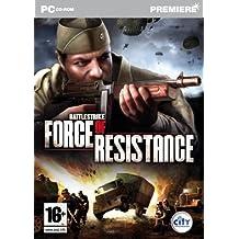 Battlestrike: The Force Of Resistance (PC CD) [Importación Inglesa]
