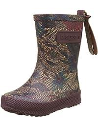 a4696bf27917e Fille Garçon Chaussures Bottes d hiver Bébé Enfant Bottines Mode de Neige  avec Doublure Chaud Fourrure Beige 21 EU… EUR 16
