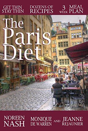 The Parisian Diet Ebook