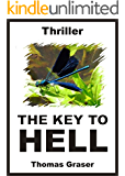 THE KEY TO HELL (THRILLER)