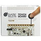 Touch Board von Bare Conductive inkl. microSD-Karte
