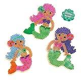 SES creative 06212 Beedz Bügelperlen Meerjungfrau von SES Creative
