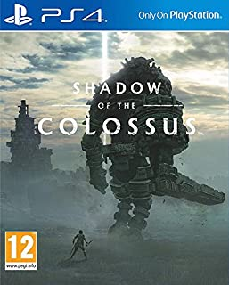 Shadow of the Colossus (B071GCR61M) | Amazon Products
