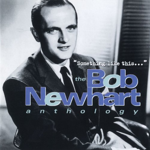 Returning A Gift: Bob Newhart: Amazon.co.uk: MP3 Downloads