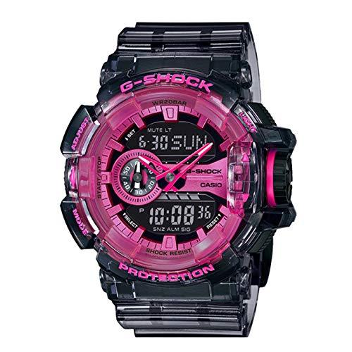 Casio G-Shock GA-400SK-1A4ER Uhr (Casio G-shock Ga)