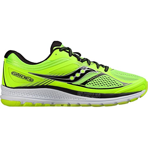 Saucony men guideline 10 operating way operating Shoes