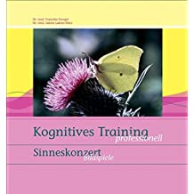 Kognitives Training - professionell: Sinneskonzert - Bildspiele