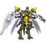 Transformers Prime Beast Hunters Commander Hardshell 10cm Figur [UK Import]