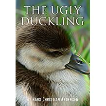Hans Christian Andersen: The Ugly Duckling (English Edition)