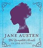 Jane Austen (In One Sitting/Miniature Edtns)