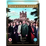 Downton Abbey - Complete ITV Series 4 & DVD Exclusive Special Features + Audio Commentaries + Deleted Scenes (3 Disc Set) DVD