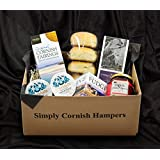 Simply Cornish Hampers Cornish Cream Tea Hamper