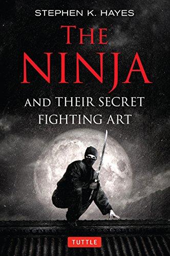 The Ninja and Their Secret Fighting Art (English Edition ...