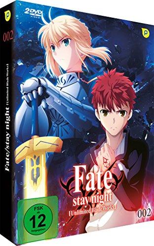 Vol. 2 (Limited Edition inkl. Booklet) (2 DVDs)