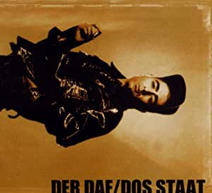 Der Daf/Dos Staat