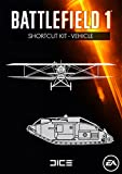 Battlefield 1 Shortcut Kit - Fahrzeug-Bundle Edition DLC [PC Code - Origin]