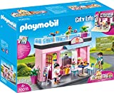 Playmobil 70015 City Life Mein Lieblingscafé, multicolore - version allemande