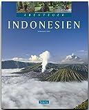Abenteuer INDONESIEN - Ein Bildband mit über 270 Bildern auf 128 Seiten - STÜRTZ Verlag - Dominique Wirz