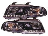 FK-Automotive FK Zubehörscheinwerfer Autoscheinwerfer Ersatzscheinwerfer Frontlampen Frontscheinwerfer Scheinwerfer Daylight FKFSAI9011