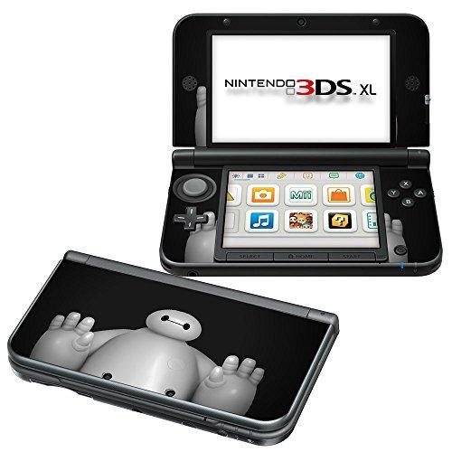 coleccion-150-personalizado-console-nintendo-ds-lite-3ds-3ds-xl-wii-u-wrap-faceplates-decal-vinyl-pi