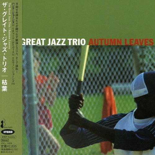 Equinox Trio (Autumn Leaves [Papersleeve])