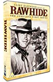 Rawhide - The Complete Series One [DVD]