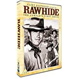 Rawhide - The Complete Series One