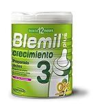 Blemil Plus Leche de crecimiento para bebé - 800 ml.