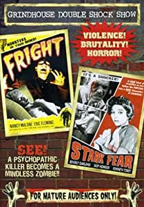 Grindhouse Double Feature: Fright / Stark Fear [Import USA Zone 1]