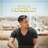 Songtexte von MC Bilal - Herzblut