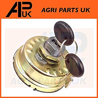 Allis Chalmers 5040 5045 5050 Tractor Starter Igniton & Light Switch