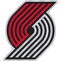 WinCraft NBA PORTLAND TRAIL BLAZERS Auto Team Aufkleber